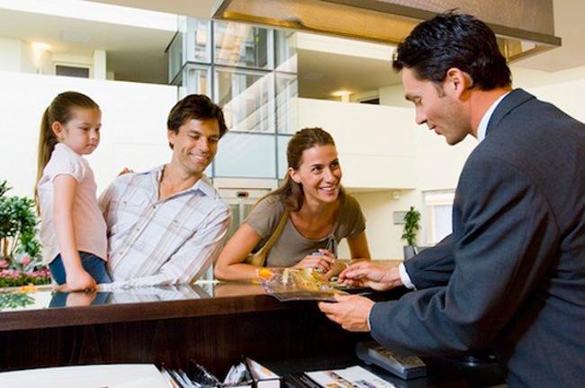 clienti ritornano felici fidelity software gestione affitta camere b&b ostelli hotel piccoli