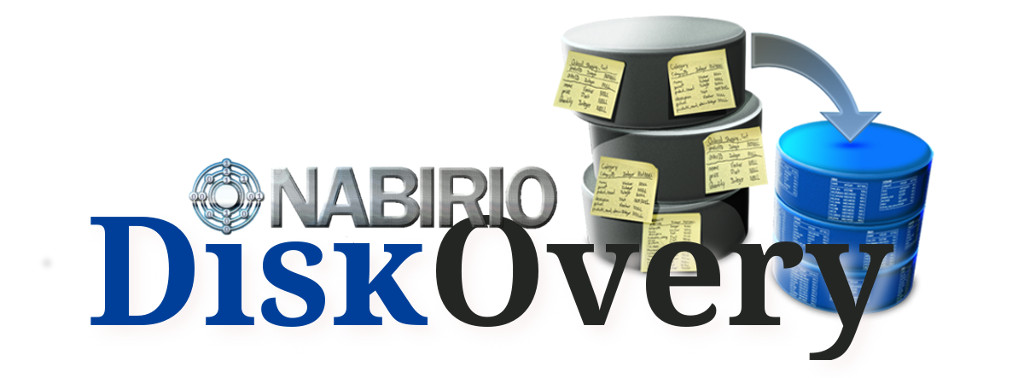 logo diskovery