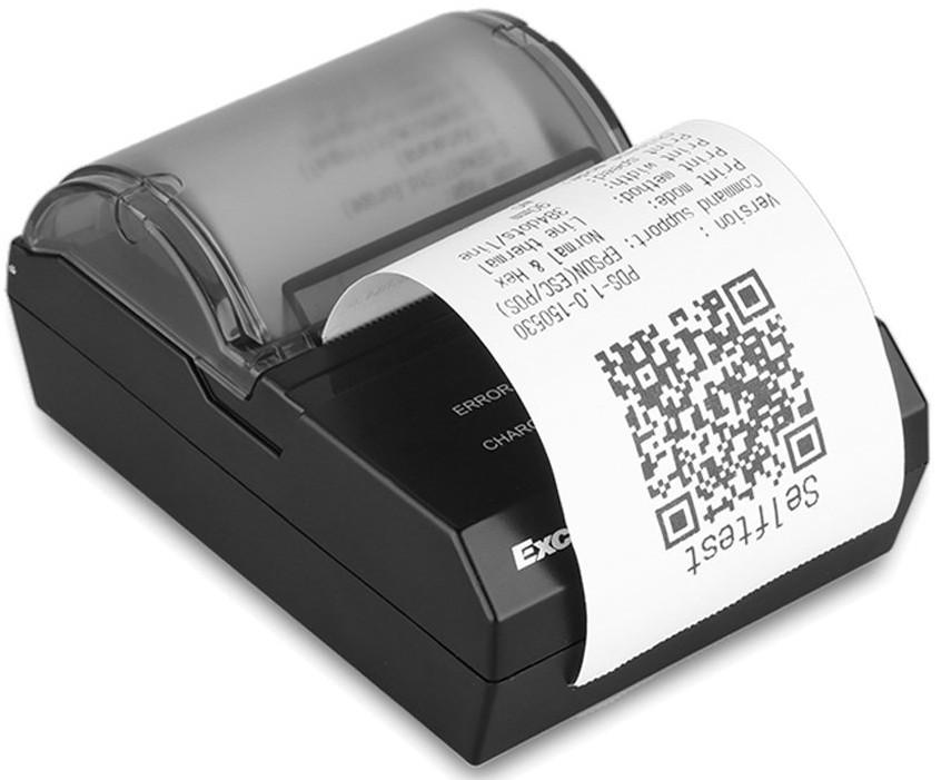 Stampa Scontrini e Scontrini di Cortesia con Stampante Termica in formato Pdf