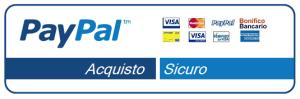 Paypal Logo Acquisto Sicuro Gaveira Software Gestione Magazzino