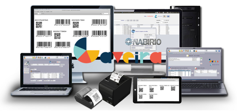 Creazione Codici a Barre EAN e QRCode con stampa automatica in pdf