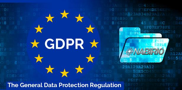 GDPR Legge Privacy e Protezione Dati Software