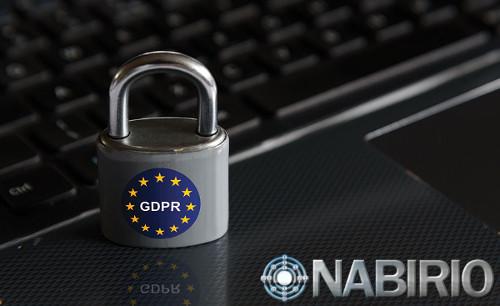 sicurezza dati criptazione privacy