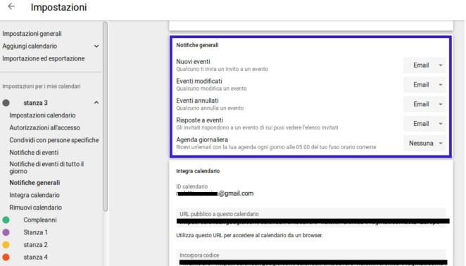 Esportare Calendario Android.Sincronizzazione Prenotazioni Smartphone Tablet Nabirio
